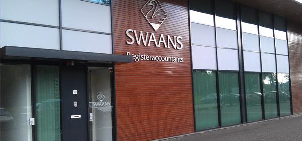Swaans Registeraccountant Ringbaan Zuid 38 Tilburg